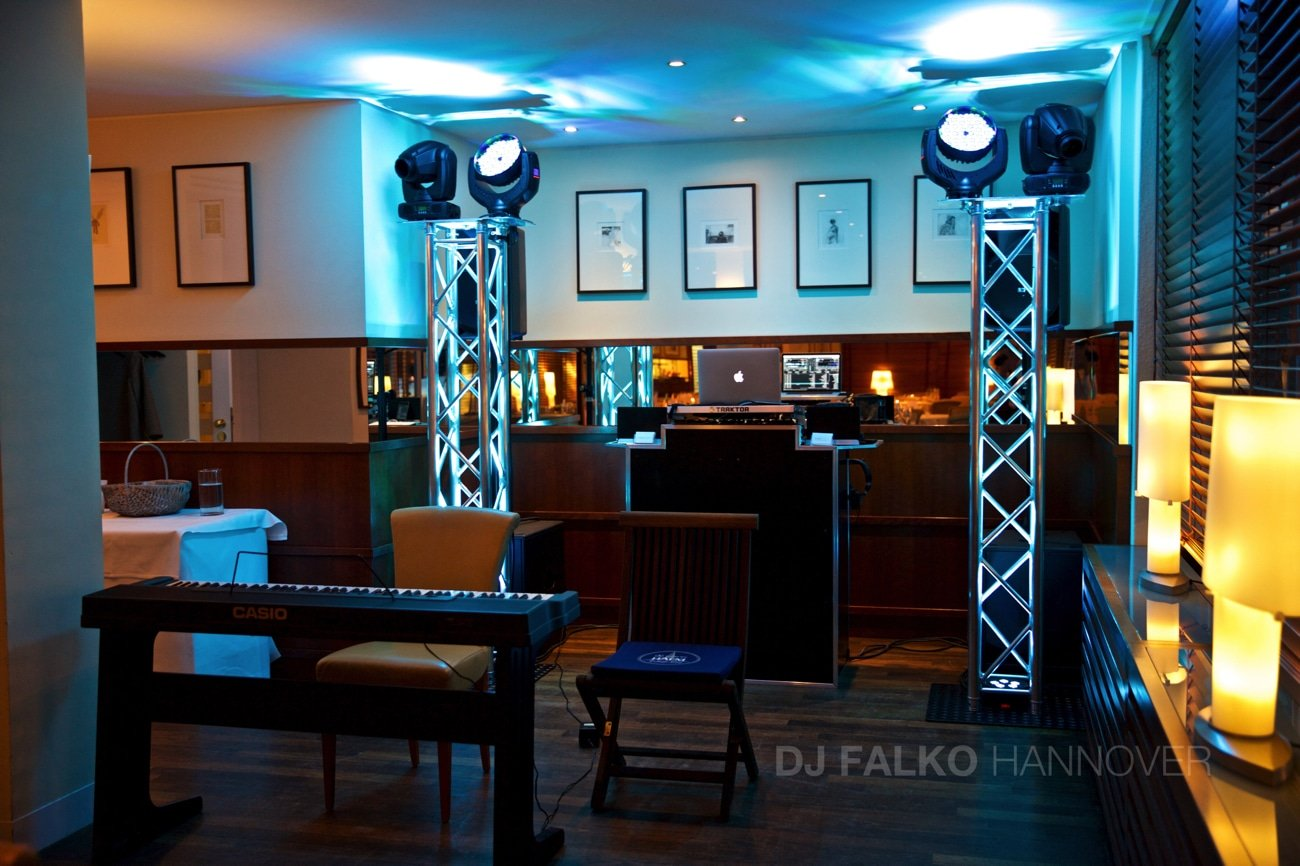 dj f r geburtstag im restaurant die insel hannover dj falko. Black Bedroom Furniture Sets. Home Design Ideas